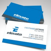 Elevate - Elevate Business Cards (pack of 250)