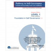 Level 1 Instructor Workbook