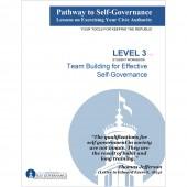 Level 3 Student Workbook