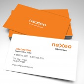 Nexeo Join Our Team Business Cards (pack of 250)
