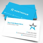 Northstar Home Business Cards (pack of 250)