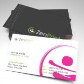 ZenPrint Business Cards (pack of 250)