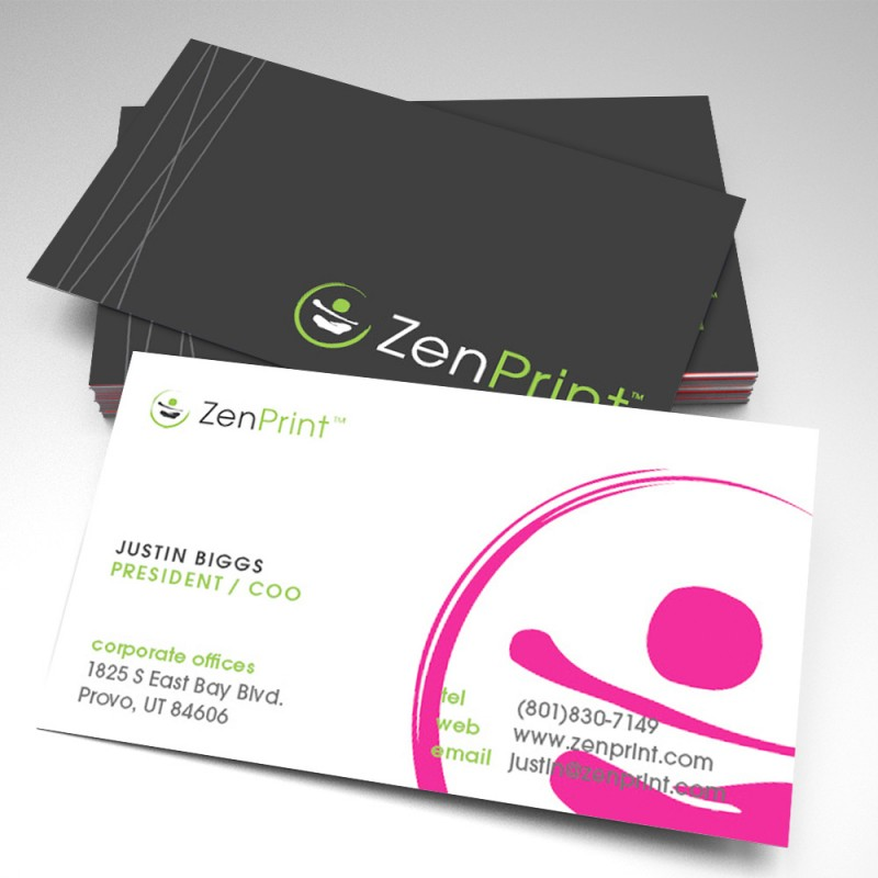 Business Cards (pack of 250)